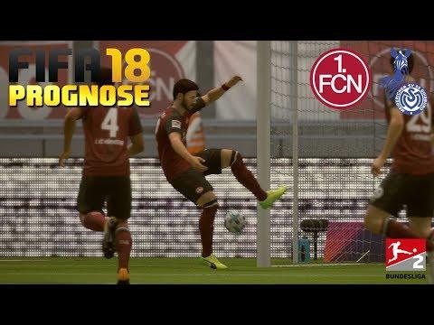FIFA 18 PROGNOSE [#23] ★ 1.FC Nürnberg vs. MSV Duisburg, 23. Spieltag | Let's Play FIFA 18