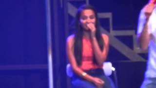 Austin Mahone - U - San Antonio - (FIRST U GIRL ON TOUR) - 7/25/14 - SUMMER TOUR [HD]