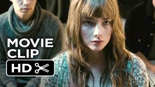Stage Fright Movie CLIP - Bukaki (2014) - Minnie Driver Horror Musical HD
