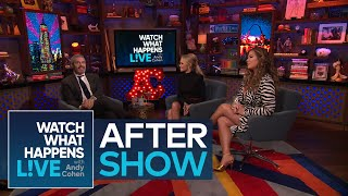 After Show: Emily Simpson Says She's on Kelly Dodd's Side | WWHL