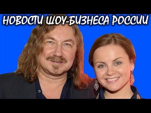 Николаев и Проскурякова спасали жизнь дочери. Новости шоу-бизнеса России.