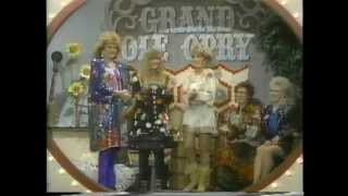 Jeannie Seely, Jan Howard, and Other Grand Ole Opry Stars on Family Feud