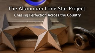 Deep Diving 3D Surface Finishes in Aluminum - #137