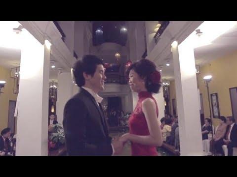 Wedding Engagement Lit+Pao at Shanghai Mansion Bangkok Boutique Hotel เซี่ยงไฮ้ แมนชั่น