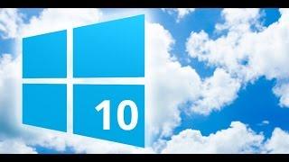 Windows 10 - Problème de démarrage de la mise a jour avec MédiaCreationTools