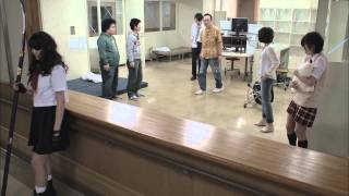 映画『Z~ゼット~ 果てなき希望』予告編