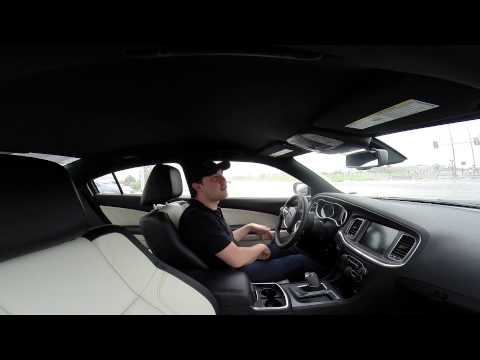 Real Drives: 2015 Dodge Charger SXT Plus AWD V6