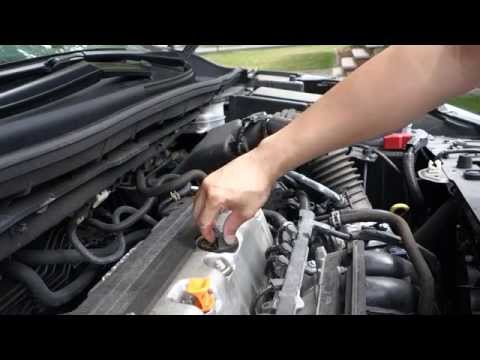 how to change oil on toyota rav4 2015 doovi. Black Bedroom Furniture Sets. Home Design Ideas