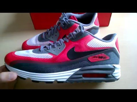 Unboxing butów/shoes Nike Air Max lunar 90 C3.0 631744-101
