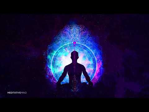 OM CHANTING for DEEP MEDITATION  | awaken higher self |