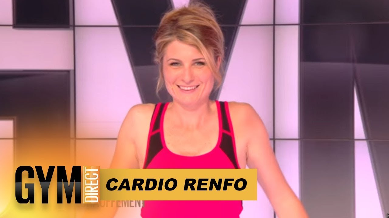 CARDIO - RENFO - YouTube 5cebf29da8b