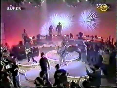 Stone Roses Fools Gold TV Performance and Interview