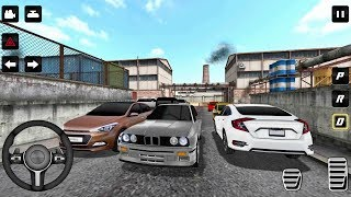 Parking School #3 - Car Games Android gameplay