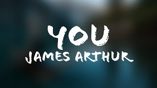 James Arthur - You (Lyrics + Terjemahan Indonesia) Ft. Travis Barker