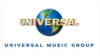 Message for Universal Music Group