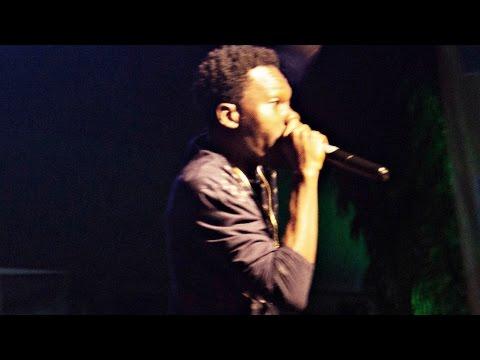 Article Wan - Performs 'Solo' At @ Saminifest 2016   GhanaMusic.com Video