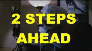 (howard the duck) 2 STEPS AHEAD FUNNY VIDEO