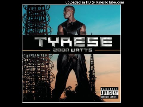 Tyrese - There for Me (Baby) (Remix)