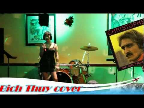 Christophe- MAL with lyrics- Bich Thuy cover- Jan 2012