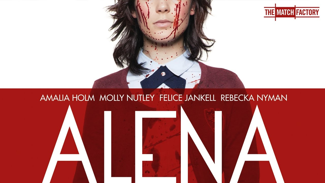 ALENA by Daniel Di Grado (Official International Trailer HD)