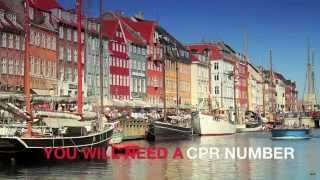 Denmark expat banking - Opening a bank account in Denmark