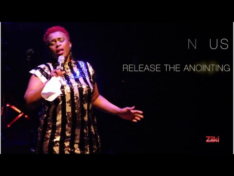 Anointing Fall - Swazi