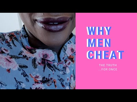 why-men-cheat-|-dating-advice-|-adultery-and-fornication-prevention!