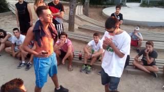 BIFO VS BOTTA FINAL YSOR BATTLE