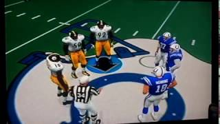 PS2 Gaming! Episode 2533: NFL 2K2