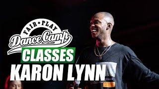 Karon Lynn ★ Cranes In The Sky ★ Fair Play Dance Camp 2018 ★