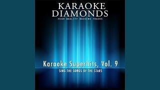 Down Home Blues (Karaoke Version In the Style of Freddy King)
