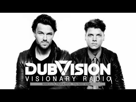 DubVision presents Visionary Radio 010