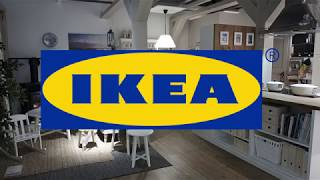 IKEA Küchen