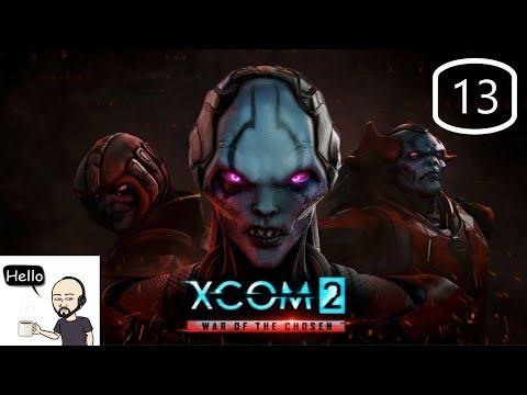 XCOM2 – WotC. Increased Enemy Pod Size, Dynamic Activation, Permanent Dark Events. L/I. S05E13.