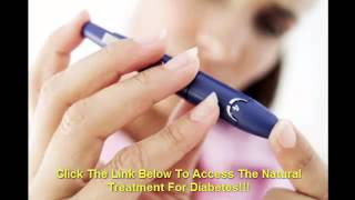 new diabetes treatment