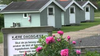 DCU-Camping Ejsing Strand - Campingplads i Nordvestjylland