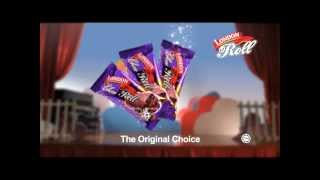 London Choco Roll TV Commercial - 30sec