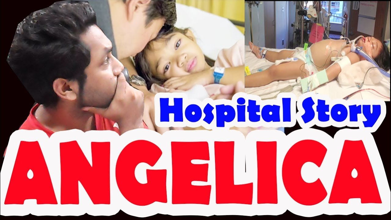 Angelica Hale's Hospital Story - America's Got Talent - Official Short Documentary | (RH-R