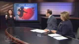 KYTV Story on Pre-Dating Speed Dating Singles Event www.Pre-Dating.com