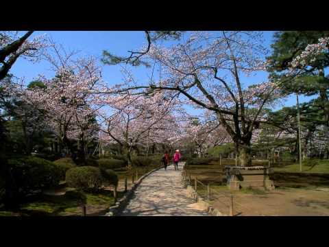 2011日本春之旅(4)-金澤兼六園.mp4