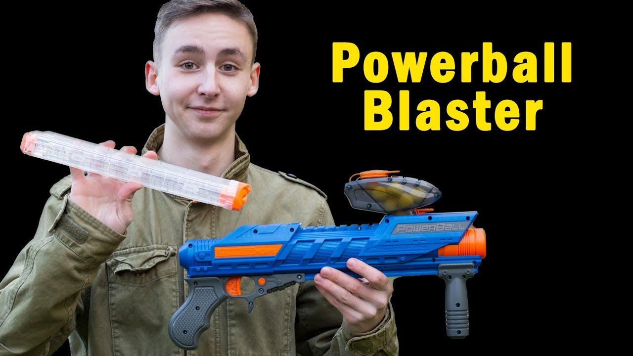 Blaster Deutsch
