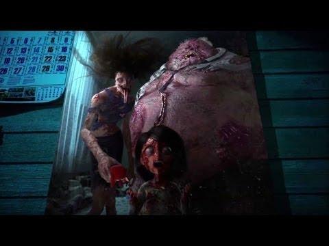 Desenho De Terror 3d Animação De Horror