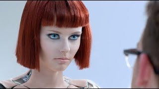 Shockingly Realistic Robots || HUMAN ROBOTS