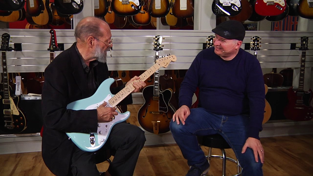 Fender 2018 Custom 62 Heavy Relic Stratocaster Daphne 2009 Eric Clapton Blue