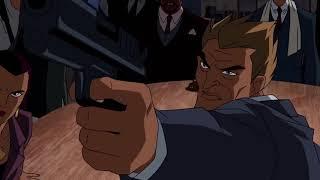 Бэтмен Смерть в семье (2020) - Мультфильм Трейлер