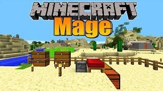 Mein Grundstück! - Minecraft Mage #05