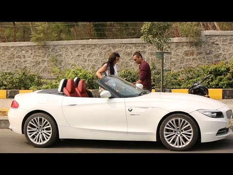 Gold Digger Prank in India! GONE WRONG GONE SEXUAL | BMW z4 | #SavageTV