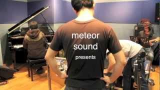 メテオサウンドのテーマ