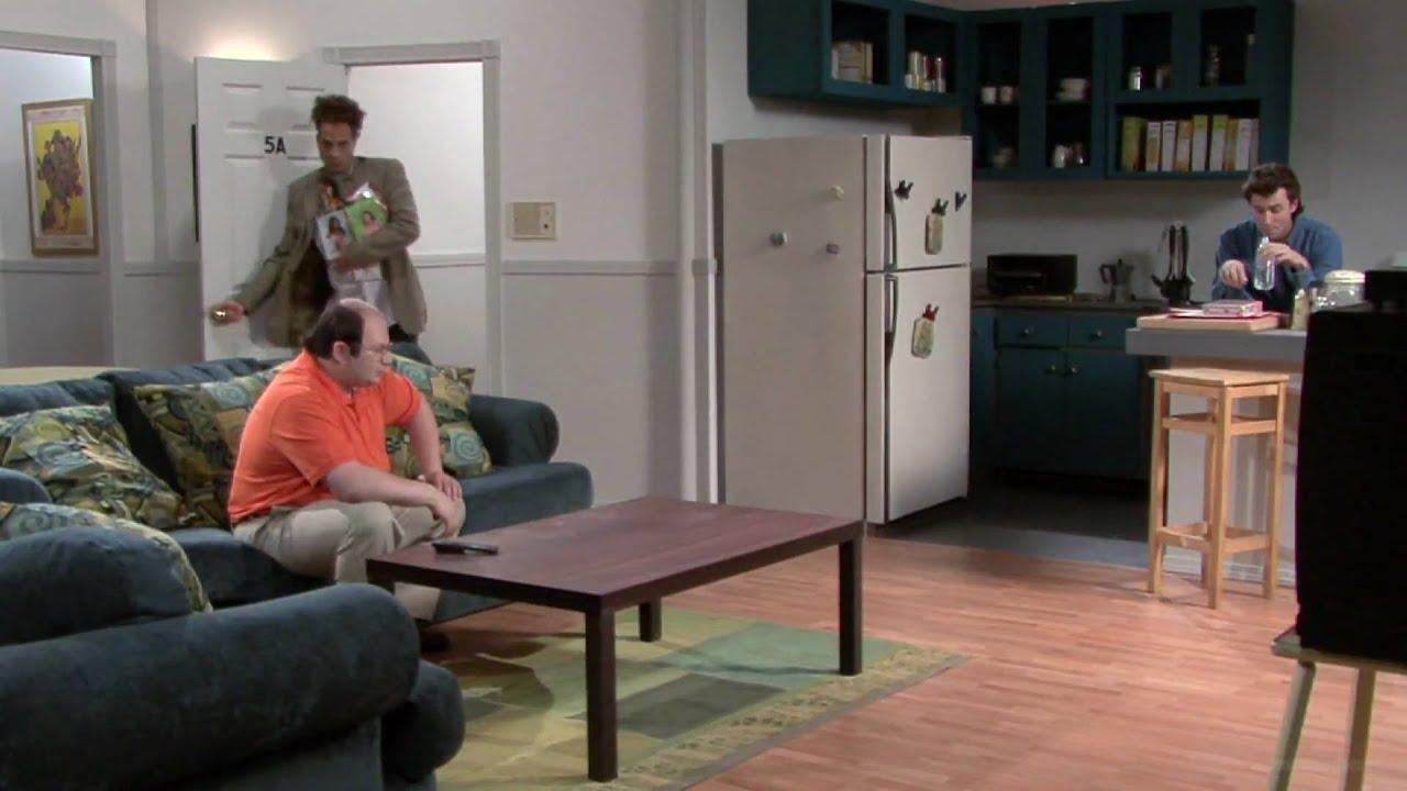Seinfeld Porn Video 13