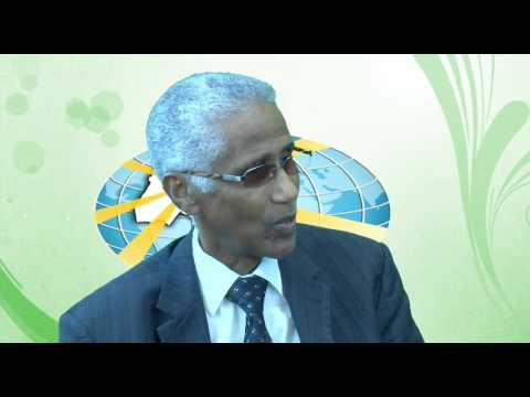 MaEzer Semay Tv and Radio Network : ሓበራዊ ዘተ